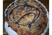 CR_Chocolate chip coffee ring