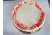 """Red Velvet Cake 8"""""""