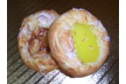 D_Fruit danish (apple, lemon, berry, apricot, custard)