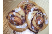 D_Raisin cinnamon danish