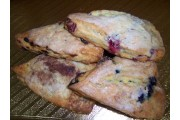 D_Scone (blueberry,Raisin, Raspberry, banana)