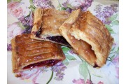 D_Strudel (apple, berry, cherry, peach, pineapple)
