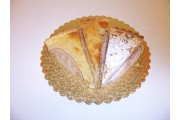 GALLETTE (ALMOND, PEAR or APRICOT)